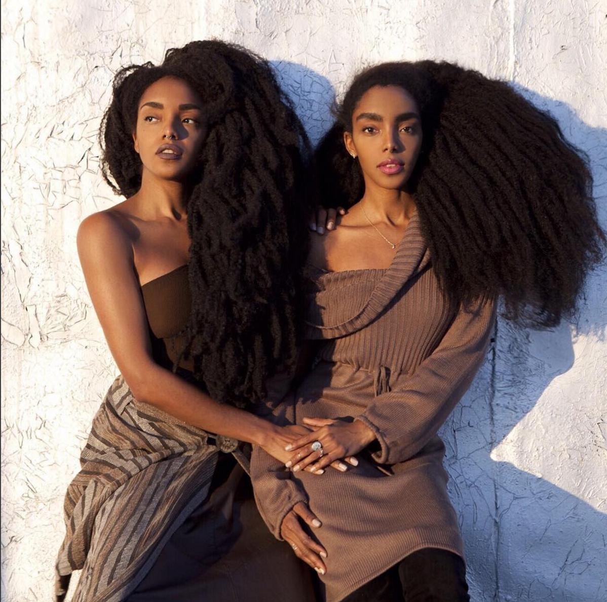 27 Stunning Examples Of Long 4C Natural Hair - Black Hair -3594