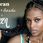 African Braids & Beads For A Queen  [Video]