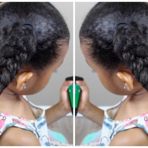 Another Way to Braid | For Beginners