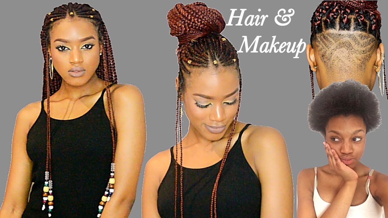 Discussion on this topic: Braids with Beads: Hairstyles for a Beautiful , braids-with-beads-hairstyles-for-a-beautiful/