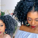 My Signature 3 Strand Twist Out [Video]