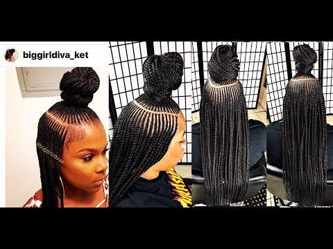 the ket braid video black hair information. Black Bedroom Furniture Sets. Home Design Ideas