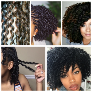 10 Most Beautiful 3 Strand Twist With Tutorials [Gallery]