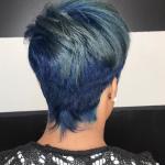 Fun blue by @msklarie