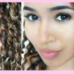Heatless Curls – 3 STRAND TWIST OUT!