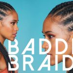 How to Cornrow Braid Your Hair [Video]