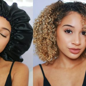 How To Make Your Curly Hair Routine Last! [Video]