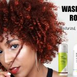 Updated Wash and Go Routine ft. Deva Curl [Video]