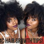 10 TIPS TO GROW 4C HAIR| EASY TIPS | LYDIA & ALMA [Video]