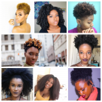 40 Glorious Pictures Of Beauties With 4b And 4c Hair [Gallery]