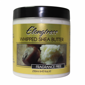 ELONGTRESS WHIPPED SHEA BUTTER