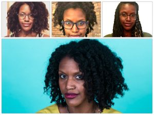 My Hair Story - Brittany of Sisterdo Hair Care