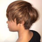 Nice cut and color by @msklarie