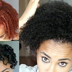Get the Most HYDRATED Curls w/ RED CLAY Cleanse & Indian Hair Oil for Natural hair! [Video]