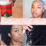 How I Do A Bentonite Hair Mask