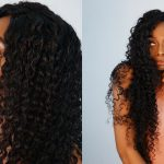 How To Slay A Wig With Frontal Using a HOT GLUE GUN