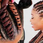 How To: Tree Braid Cornrows FOR BEGINNERS! (Step By Step) [Video]