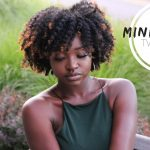 Mini Twists Twist Out on Natural Hair [Video]