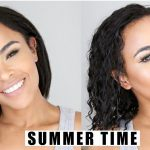 NO Hair Out Natural EVERYDAY full Lace Wig Slay!  [Video]
