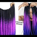 No Cornrows Crochet Braids On Natural Hair – Beginner Friendly