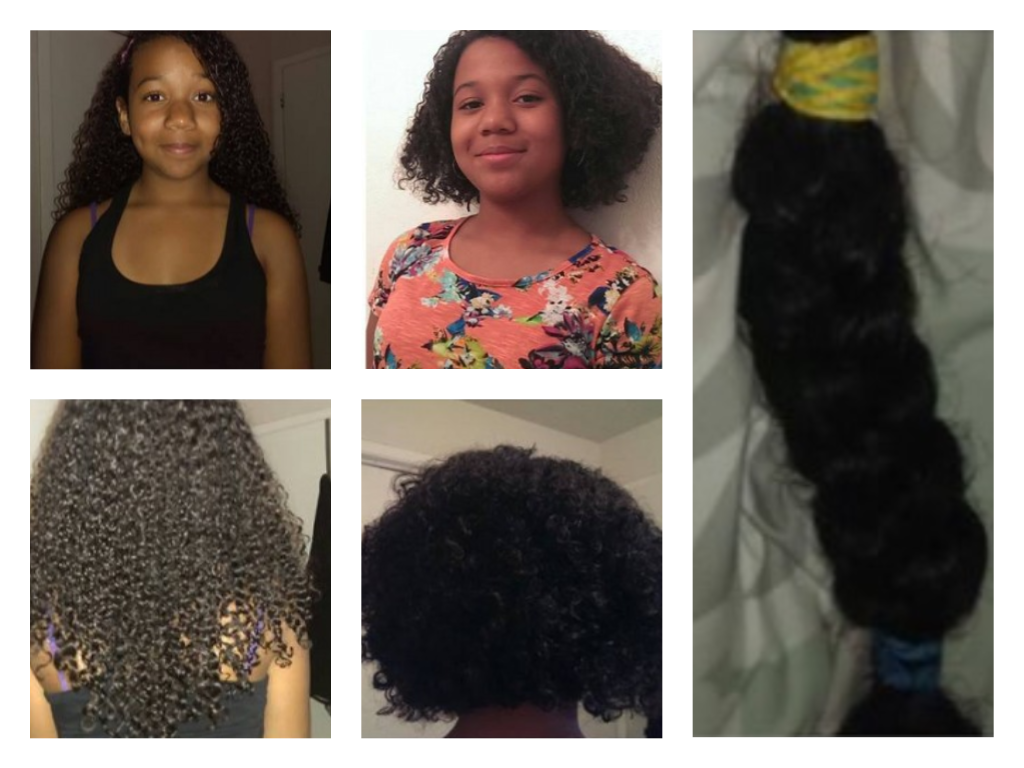 Dont Just Big Chop Donate It All You Need To Know About Hair