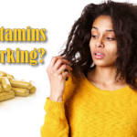 Hair Vitamins Not Working For You? Learn About The Cummulative Effect of Supplements