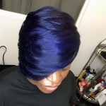 Beautiful color via @hairbylatise