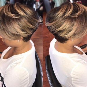 Love this style by @msklarie