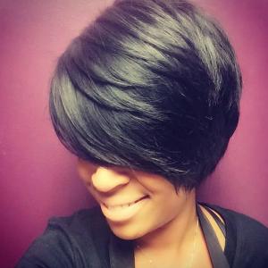 Beautiful cut via @hairbylatise