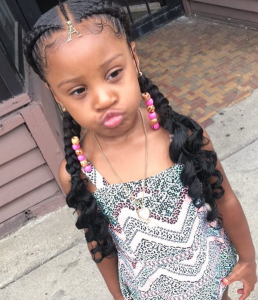 KIDS HAIRSTYLES Archives - Black Hair Information