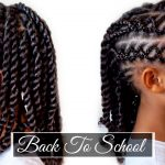 Braided Children's hairstyle | Back to school hairstyles [Video]