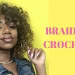 Braidless Crochet And Reusing Old Crochet Hair [Video]