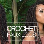 HOW TO: CROCHET FAUX LOCS | BOMBA LOCS SOUL [Video]