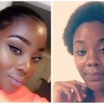 HOW TO: Sleek Ponytail on Short Natural Hair   No waves [video]