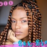 Jumbo Summer Box Braids (Feat. RastAfri MY EXPERT 24) [Video]