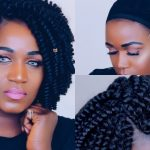 THE EASIEST CROCHET BRAIDS ON A CAP | NO LEAVE OUT | IN LESS THAN 20 MINUTES [Video]
