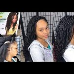 #271. EZ BOHEMIAN LOCS , ITCH FREE LOCS [Video]