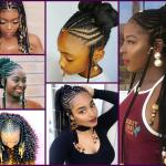 43 Fulani Braid Style Inspiration Gallery
