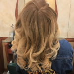 Gorgeous blonde ombre by @salonchristol