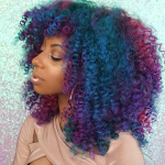 Gorgeous! wig by @salonpk