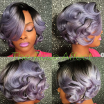 Dope color by @the_rose_affect