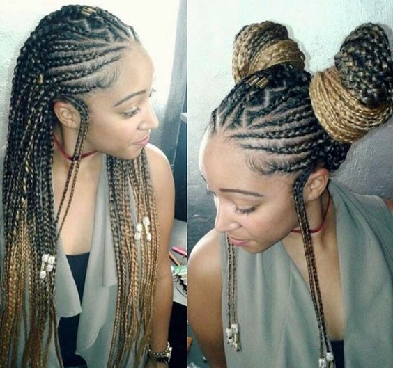 pictures of braided hair styles 43 fulani braid style inspiration gallery black hair 5834