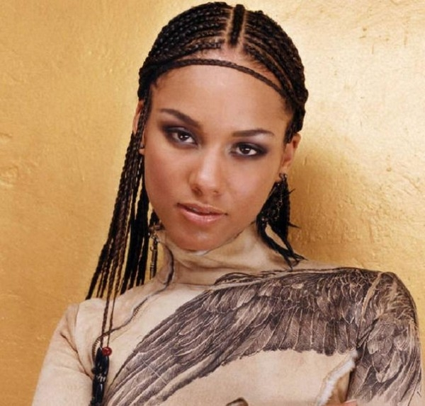 21 Natural Cornrow Hairstyles With Pictures 2017 Beautified Cornrow Styles For Big Foreheads Cornrow Styles For Big Foreheads