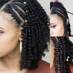 How To Get A Defined Twist Out   Natural Hair [Video]