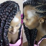JUMBO LEMONADE BRAIDS [Video]
