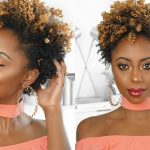 MY SOFTEST FLAT TWIST OUT!!! SHORT NATURAL HAIR! NEW FORM BEAUTY [Video]