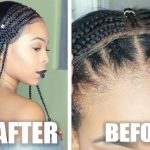 Styling my Lace Frontal Wig: Watch me Transform