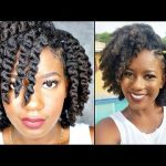 TRY THIS to get YOUR BEST Twist-Out on Natural Hair!! [Video]