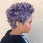Love this color via @salonchristol