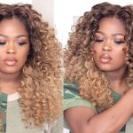 How To  Beyonce Inspired Hairstyle From Scratch(Start To Finish) Ft Aliannabelle Hair [Video]